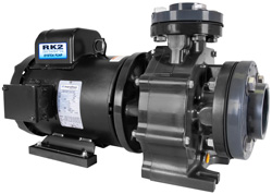 RK2 High Efficiency pumps