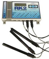 RK2 ORP Temperature PH Controller