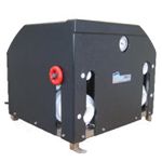Delta Star Water Cooled Marine Duty Water Chiller