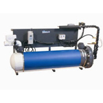 DX Heat Exchanger