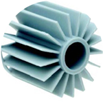 Pressurized Media Filters - Bio Blade Filters