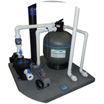 Skid Mounted Filtration Systems
